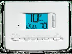 Programmable Digital Thermostat