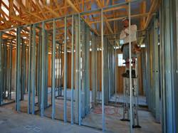 Metal Interior Studs