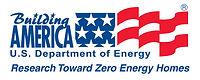 Building America Logo