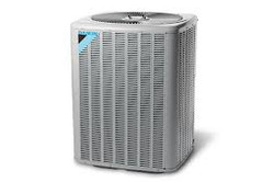 Efficient Heating and Cooling