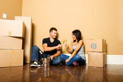 10. You are a Homeowner
