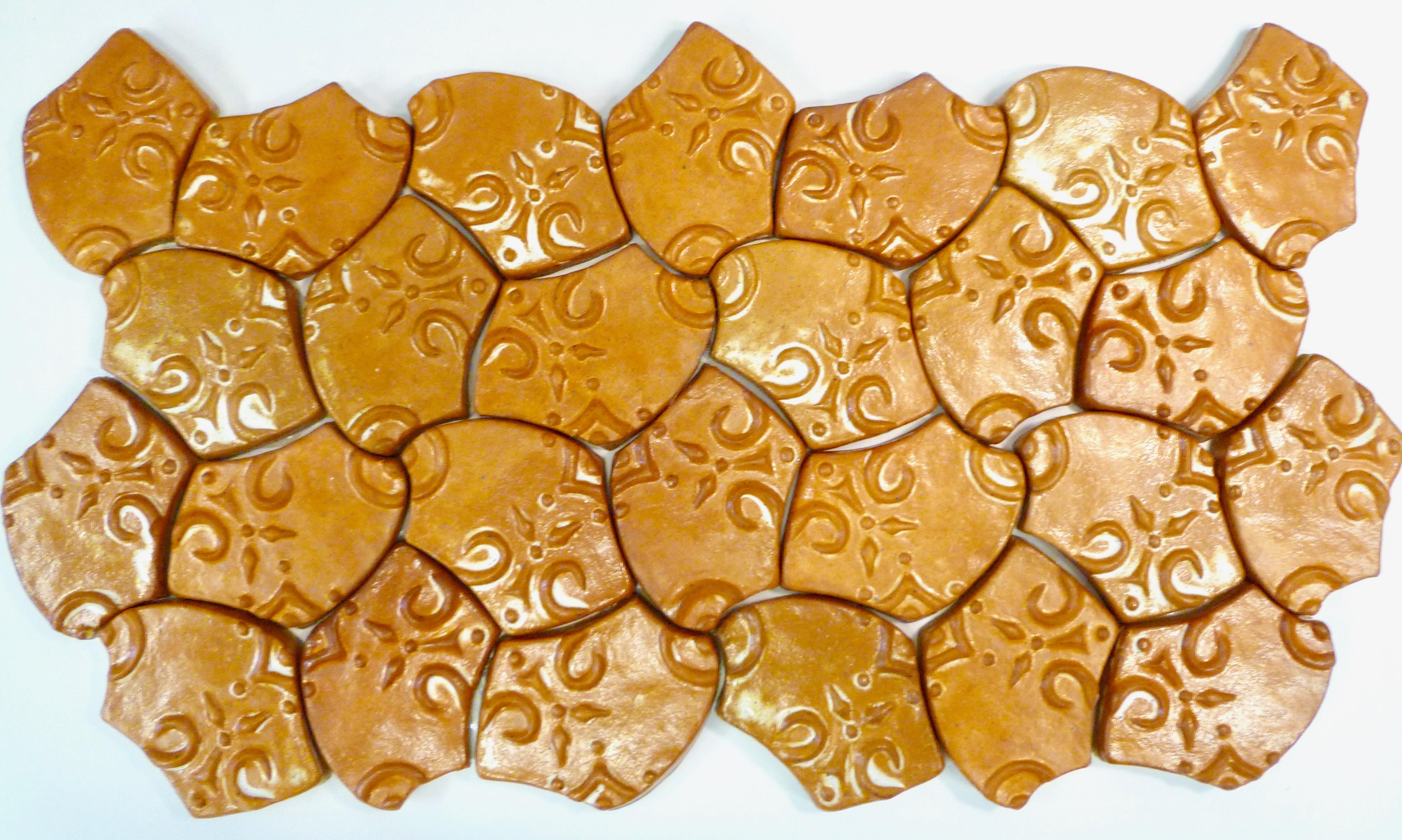 Tesselating Tiles