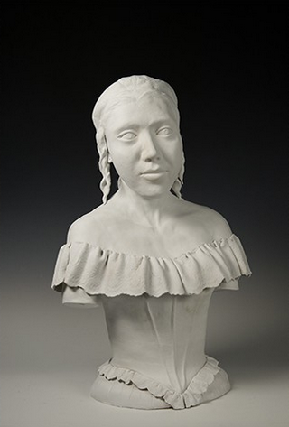 Victorian Self Portrait
