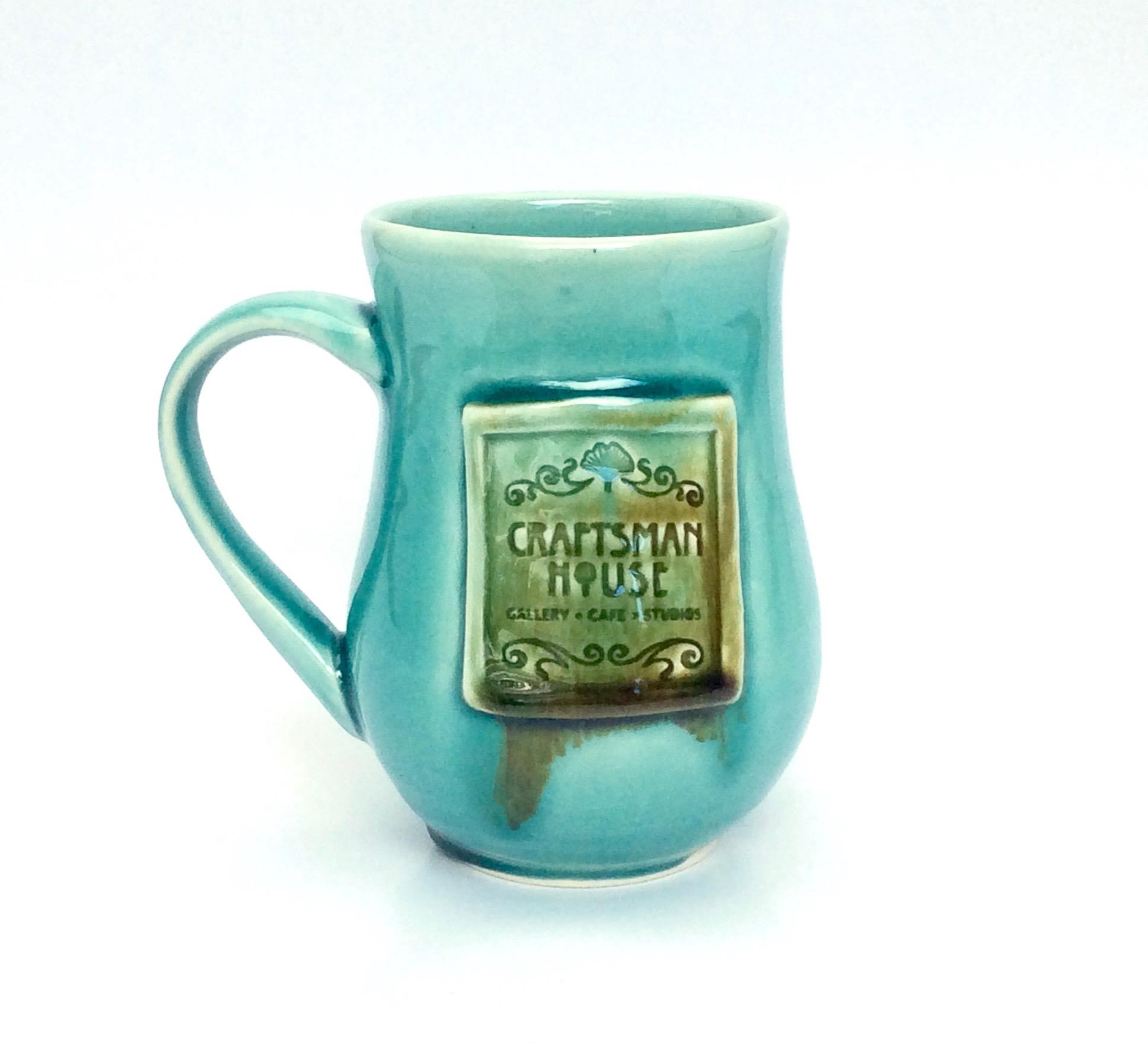 Craftsman House Mug