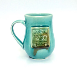Craftsman House Mug
