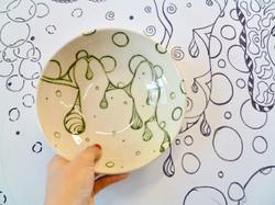 Fun Design Bowl