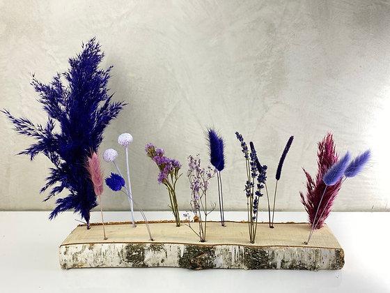 Purple Flower Boulevard