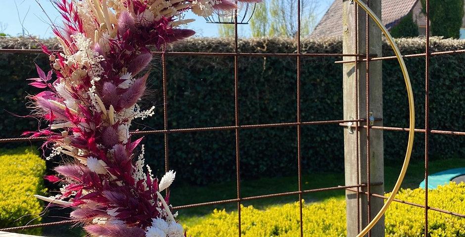 Flowerhooppia 30CM
