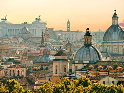 The fifth event of Message to Europeans 3.0 will take place in Rome!