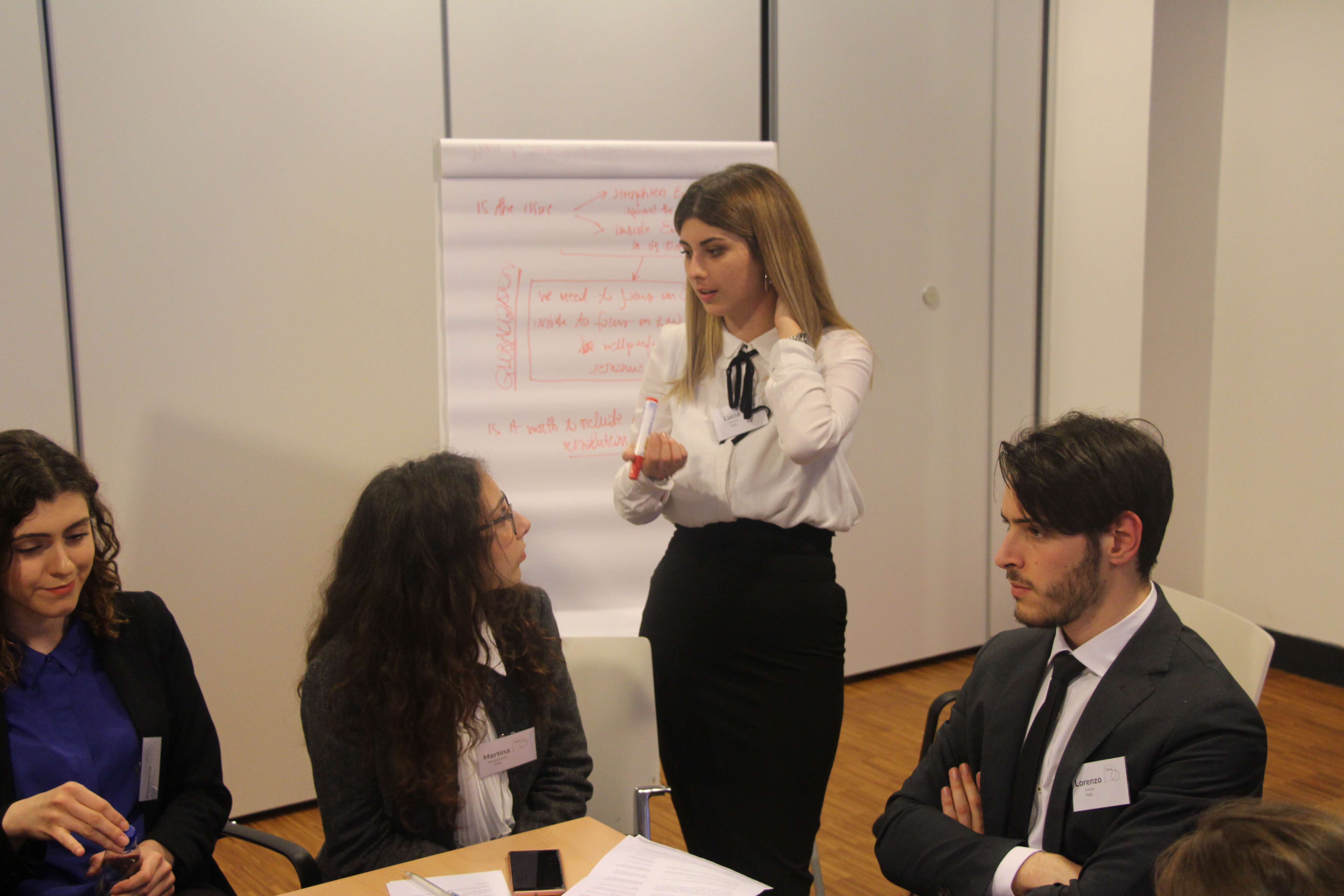 Socio-Economic committee