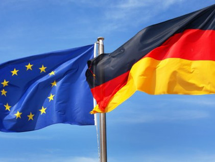 Germany takes over the EU Council!