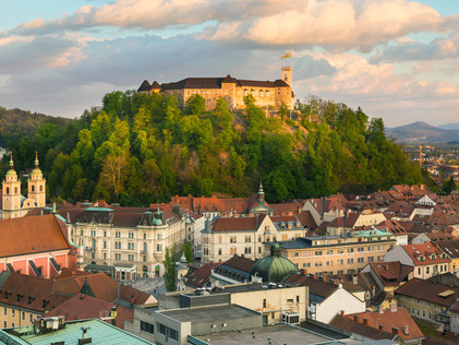 The fourth event of Message to Europeans in Ljubljana, apply now!