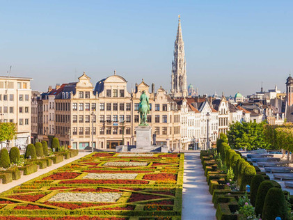 The sixth and last event of Message to Europeans 3.0 will take place in Brussels!