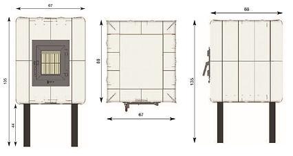 dizajnova kachlova piecka fold1