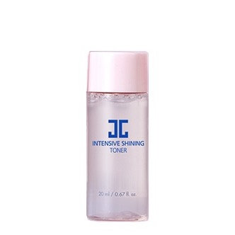 Тоник JAYJUN Cosmetic Intensive Shining Toner 20мл
