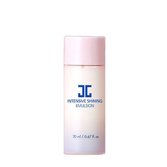 Эмульсия JAYJUN Cosmetic Intensive Shining Emulsion 20мл