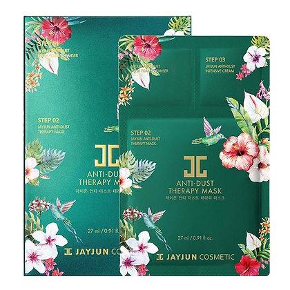 Маска для лица JAYJUN Cosmetic Anti-Dust Therapy Mask 3 в 1
