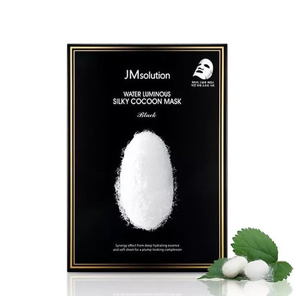 Маска для лица JM Solution Water Luminous Silky Cocoon Mask