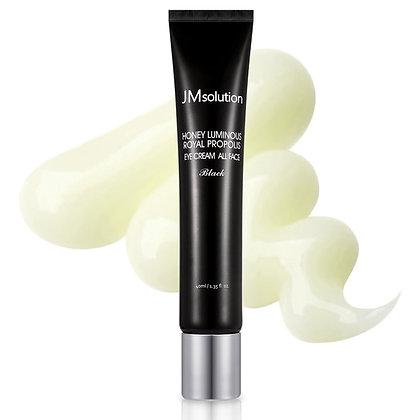 Крем для глаз/лица JM Solution Honey Luminous Royal Propolis Eye Cream All Face