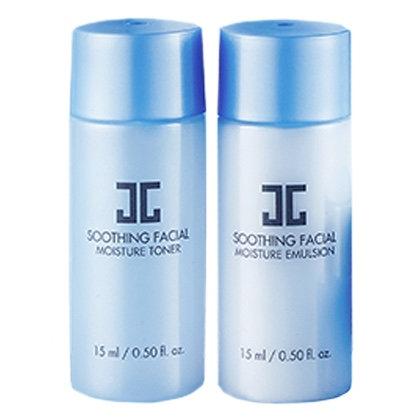 Набор JAYJUN Cosmetic Soothing Facial Moisture Skin Care Kit (Тоник + Эмульсия)