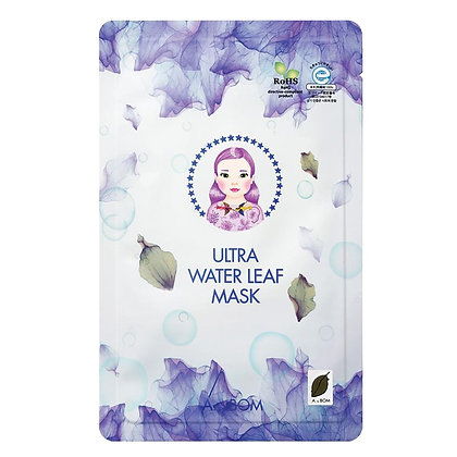 Маска для лица A. by BOM Ultra Water Leaf Mask