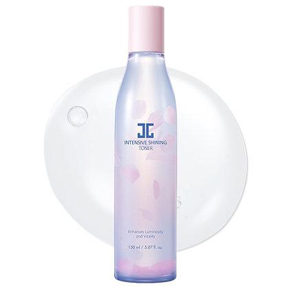Тоник JAYJUN Cosmetic Intensive Shining Toner 150мл