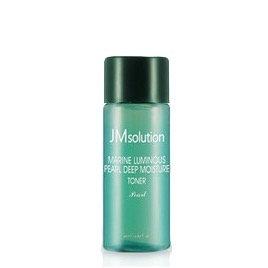 Тоник JM Solution Marine Luminous Pearl Deep Moisture Toner 20мл