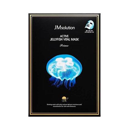 Маска для лица JM Solution Active Jellyfish Vital Mask