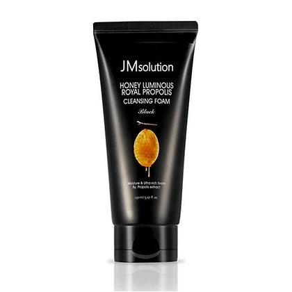 Пенка для умывания JM Solution Honey Luminous Royal Propolis Cleansing Foam