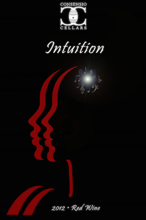 2012 Intuition