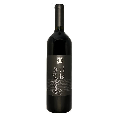 2010 Symphony Of Wines - Tempranillo