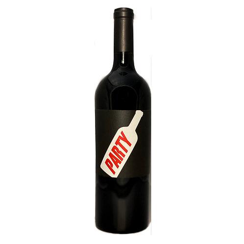 2017 Party In A Bottle