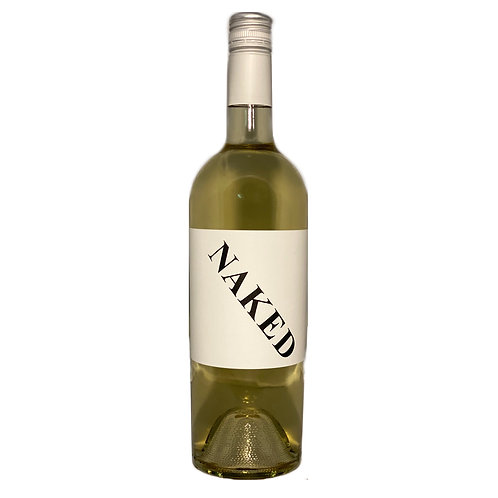 NAKED Stainless Chardonnay