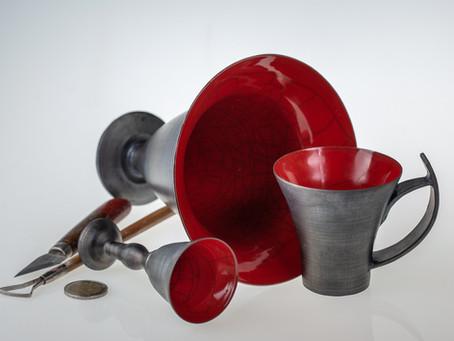 Коллекция Black&Red