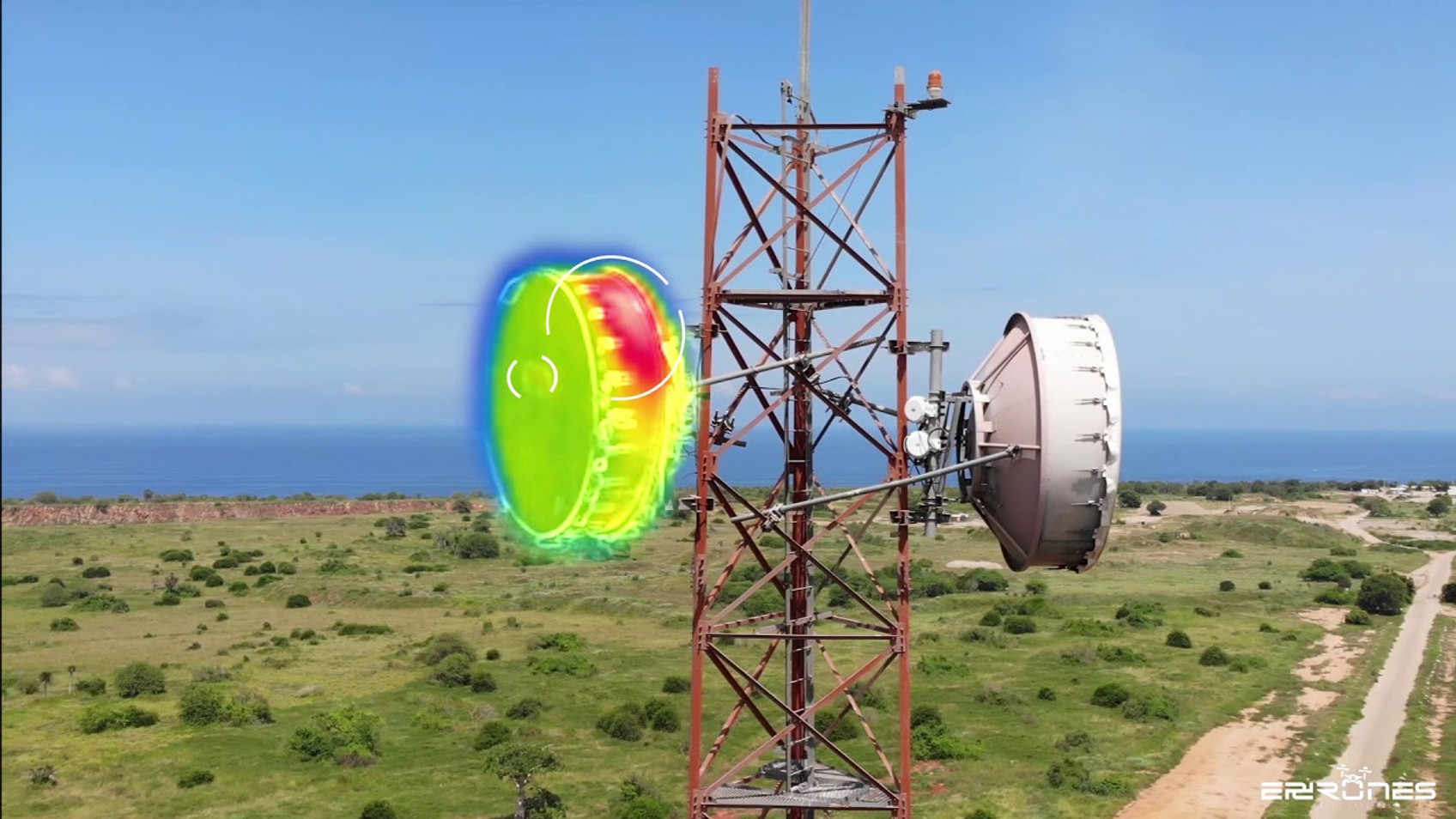 Inspecção de Torres de Comunicação