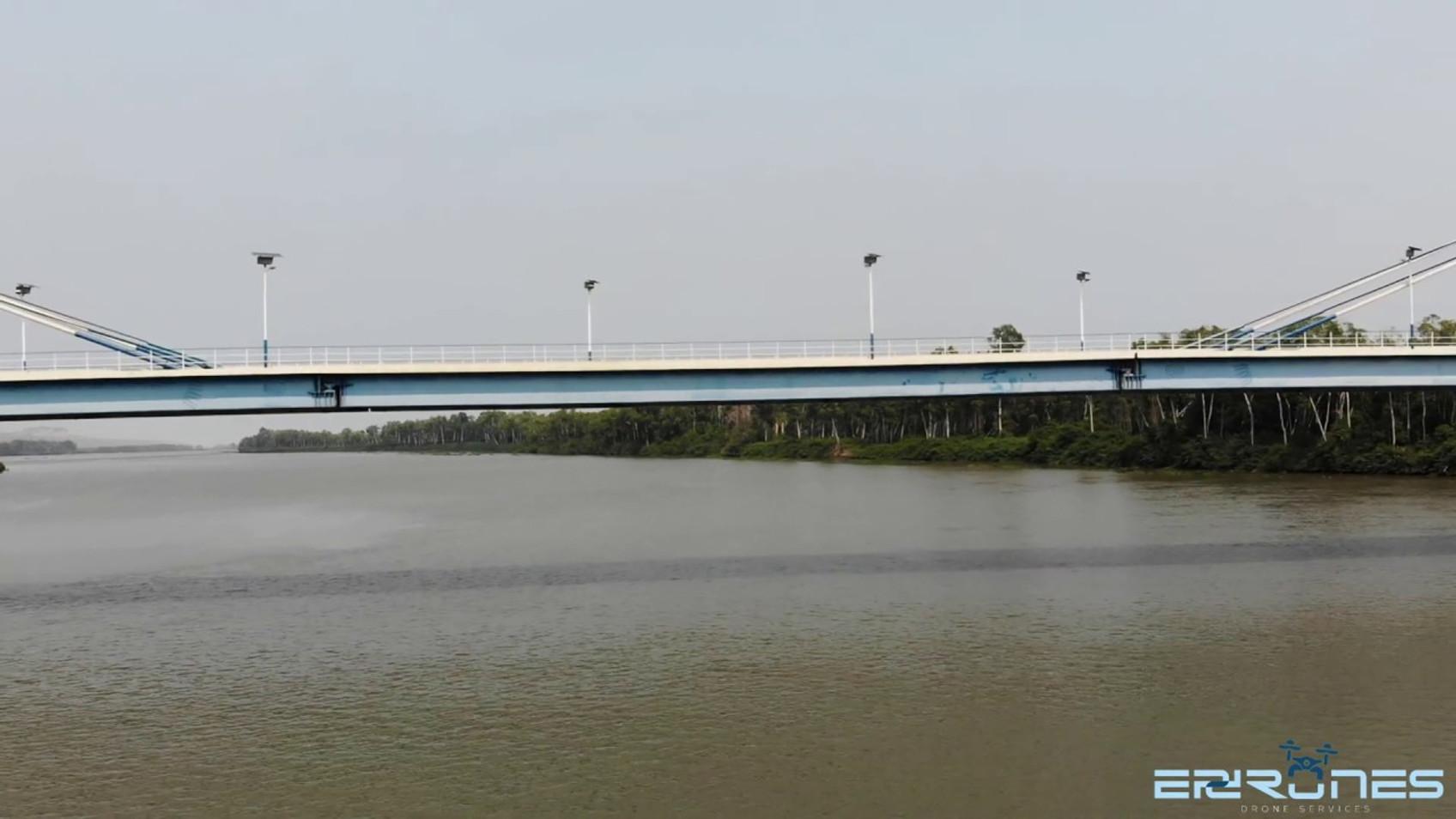 Ponte da Barra do Kwanza