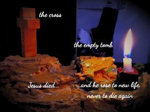 Jesus is king!