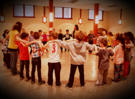 13th Sunday in Ordinary Time (Ages 9-12): Welcoming and Being Welcomed