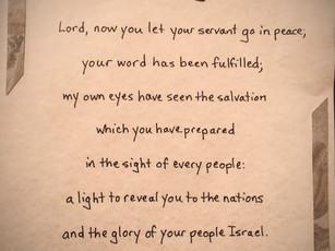 Salvation and Light
