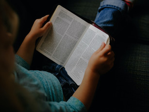 4th Sunday in Ordinary Time (Ages 6-9): The Power to Act