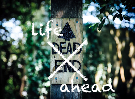 22nd Sunday in Ordinary Time (Ages 3-6): Death is Not the End