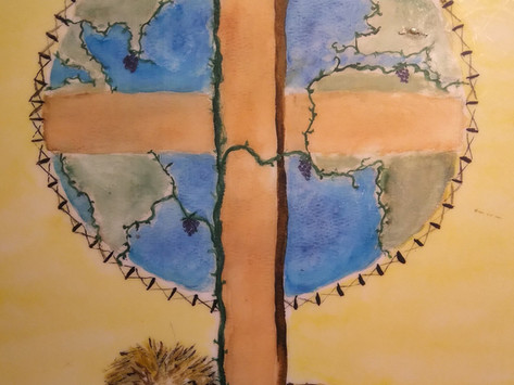 23rd Sunday of Ordinary Time (Ages 9-12): The Work of Prophets