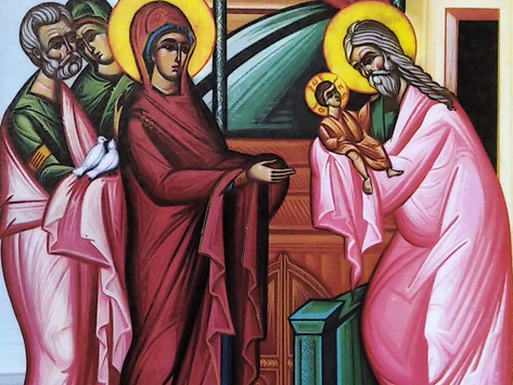 Feast of the Holy Family (Ages 9-12): The Holy Family of God
