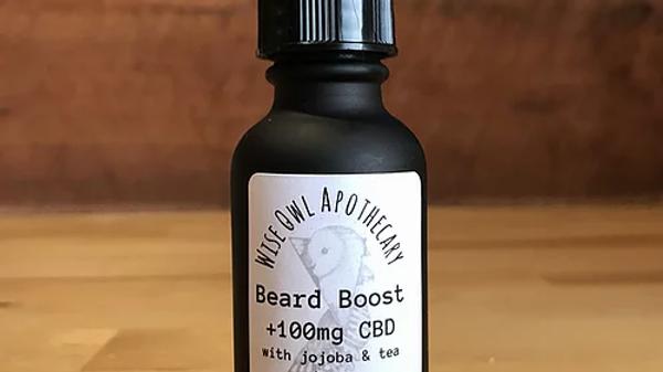 Beard Boost
