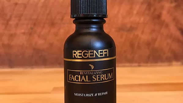 Revitalizing Serum for Men