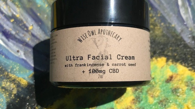 Hydrating Facial Cream