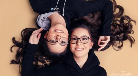 Ensaio Kids e Teen Estúdio - Lorena Zapata Photo