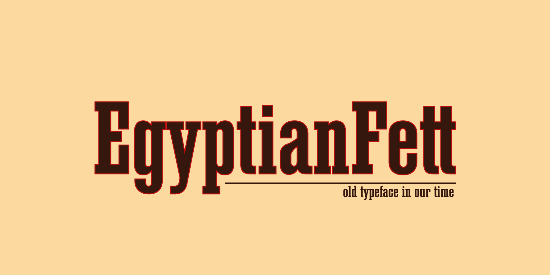 DXEgyptianFett