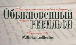 DXOldStandardRevilion