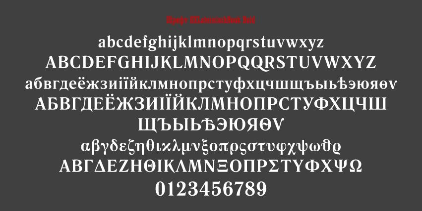 DXLateinischBook-Bold